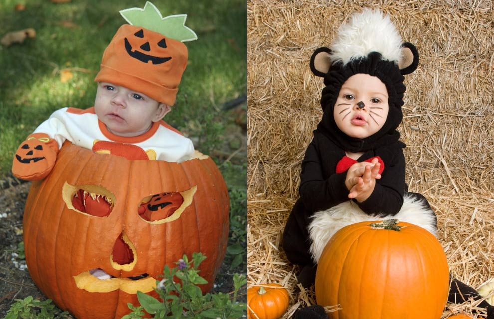 Halloween Kids.Six Spooky Suggestions For Halloween Safety Parties By